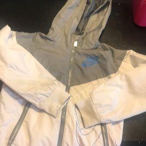 Nike jacket kids